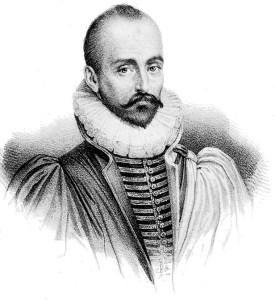 מישל דה מונטיין